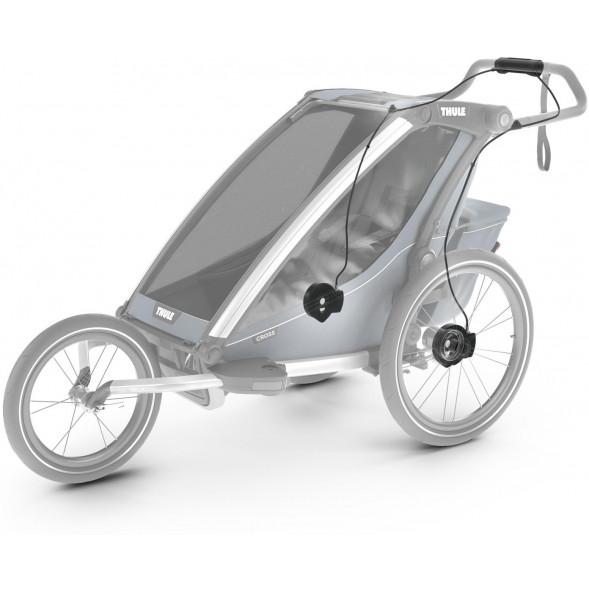 "Kit de frein ""Chariot Brake"" pour chariot Thule (Sport, Cross, Cab & Lite)"