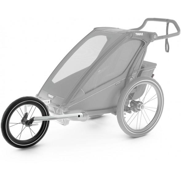 Kit Jogging pour chariot Thule