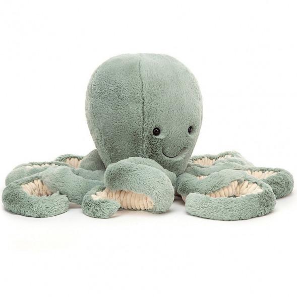 Peluche Odyssey Octopus (75 cm)
