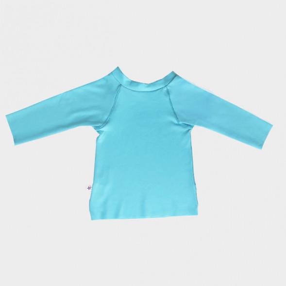 "T-Shirt bébé anti-UV ""Poséidon"""