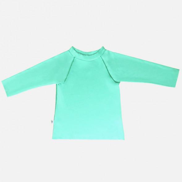 "T-Shirt bébé anti-UV ""Paradisio"""