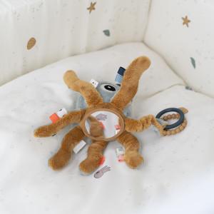 """Jouet d'éveil à suspendre """"Jelly"""" Done by Deer"""