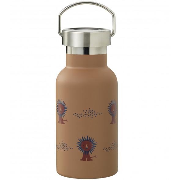 """Gourde en inox isotherme (350 ml) """"Lion"""""""