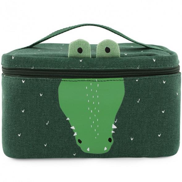 "Lunch Bag isotherme ""Mr Crocodile"""