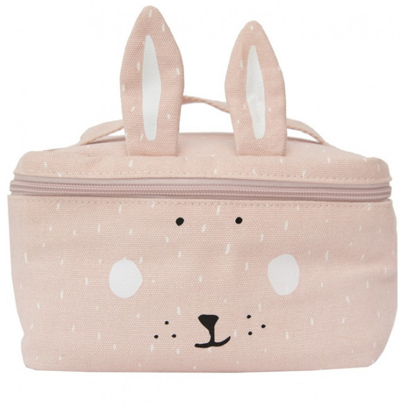"""Lunch Bag isotherme """"Mrs Lapin"""""""