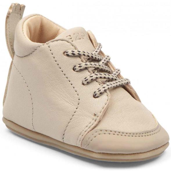 "Chaussures pré-marche en cuir Igo B ""Sand Shell"""
