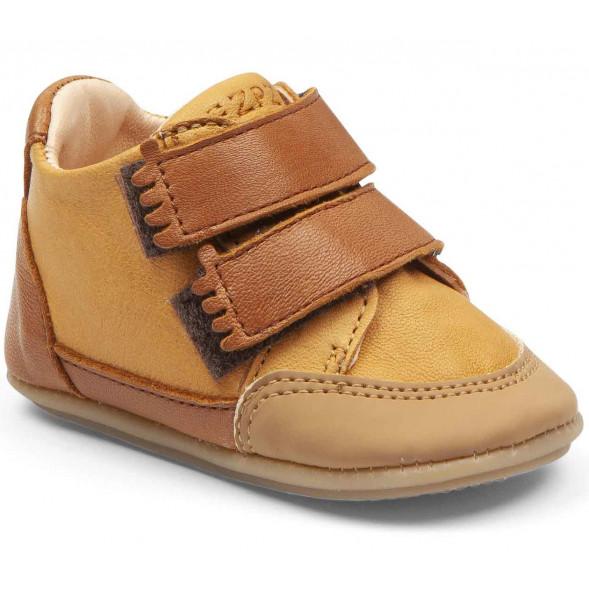 "Chaussures pré-marche en cuir Irun B ""Oxi"""
