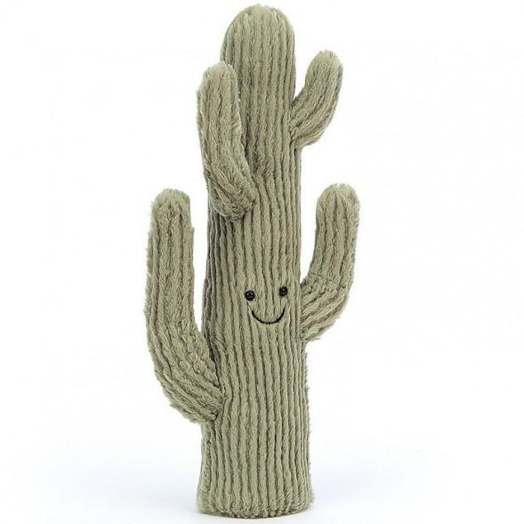 Peluche Amuseable Cactus du Désert (30 cm)