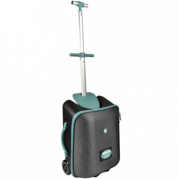 """Valise de voyage avec assise """"Luggage Eazy"""""""