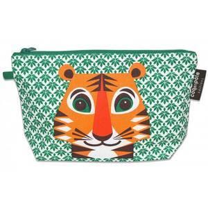 Trousse pouch mibo tigre