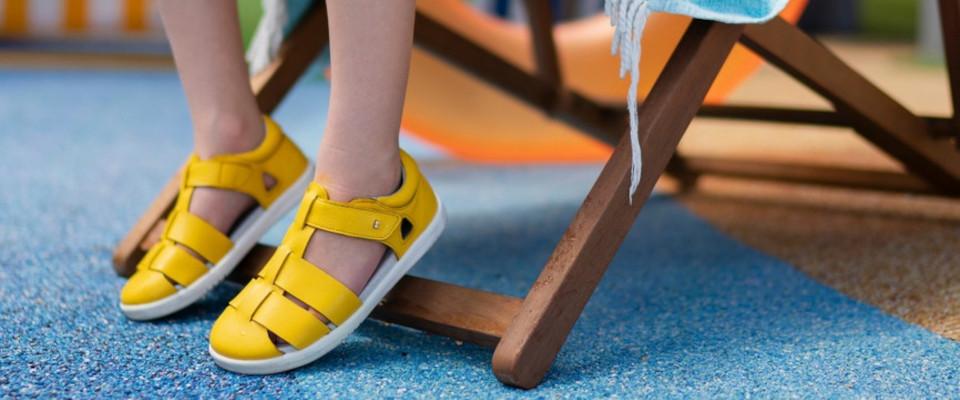 cc9a68de726a8 La Collection de Chaussures et Chaussons Bébé et Enfants - Dröm Design
