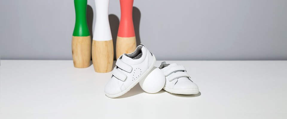 Bobux Chaussures Enfant
