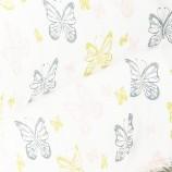 Papillons Pastel